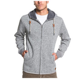 Quiksilver Men's Keller Fleece Zip-up Hoodie