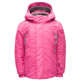 Spyder Toddler Girl's Glam Jacket