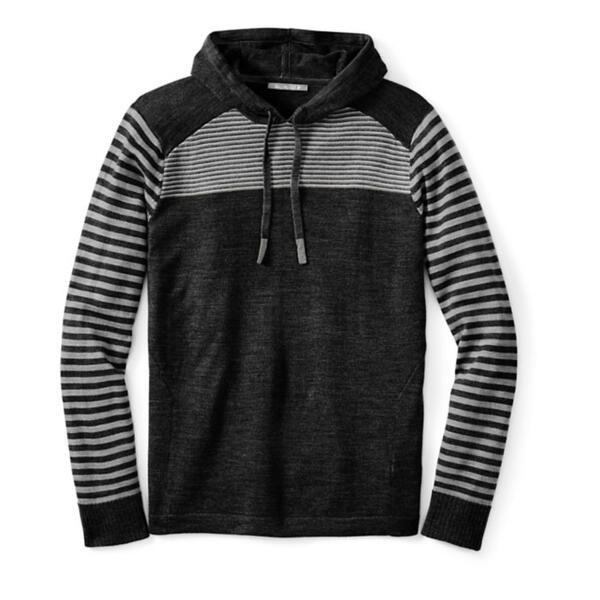 Smartwool Men's Kiva Ridge Striped Hoody