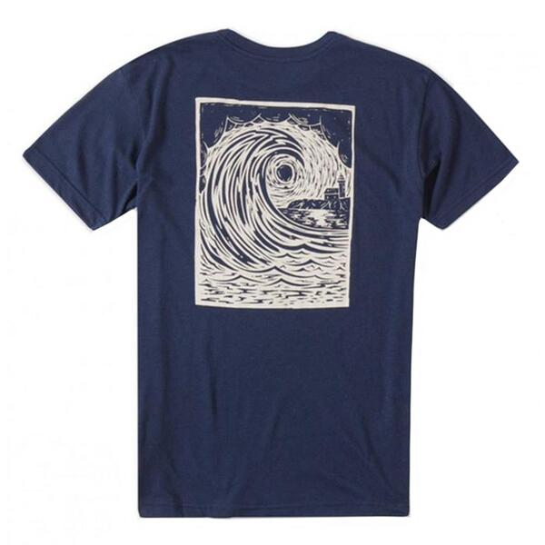 O'neill Men's Indicators Tee