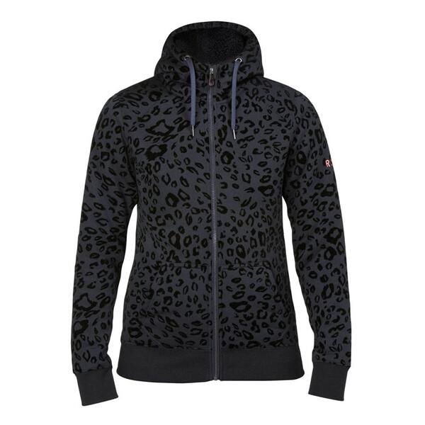 Roxy Women's Resin Fleece Hoody