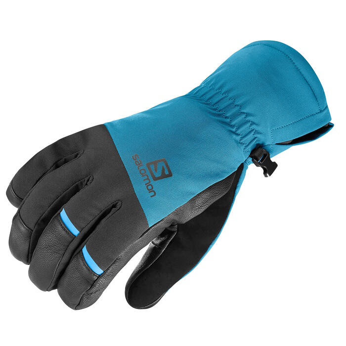 Salomon Men's Propeller Dry Ski Gloves
