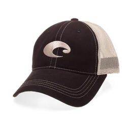 Costa Del Mar Costa Mesh Trucker Hat