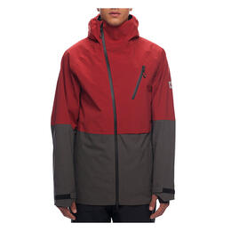 686 Men's GLCR Hydra Thermagraph Jacket Red
