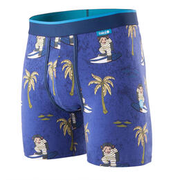 Stance Men's Surf Monkey Boxer Briefs