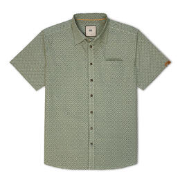 Dakota Grizzly Men's Tanner Short Sleeve Shirt