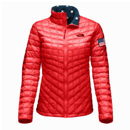 The North Face Women's Ic Thermoball Full Zip Jacket