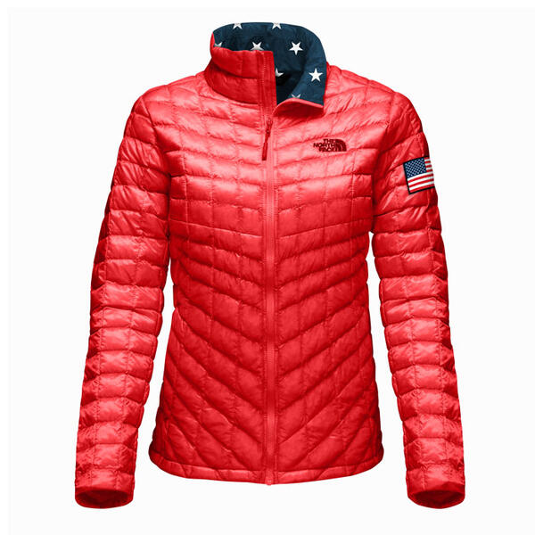 The North Face Women's Ic Thermoball Full Z