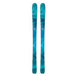 Nordica Women's Astral 84 All Mountain Skis '18 - FLAT