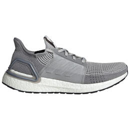Adidas Men's Ultraboost Running Shoes 19 Grey