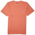 Billabong Men's Arch Wave Short Sleeve T Sh