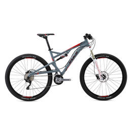 Fuji Men's Outland 29 1.1 Cross Country Mountain Bike '16