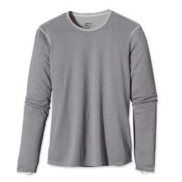 Patagonia Women's Capilene 3 Midweight Crew Baselayer Top