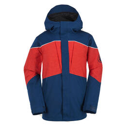 Volcom Men's Anders Tds Snow Jacket