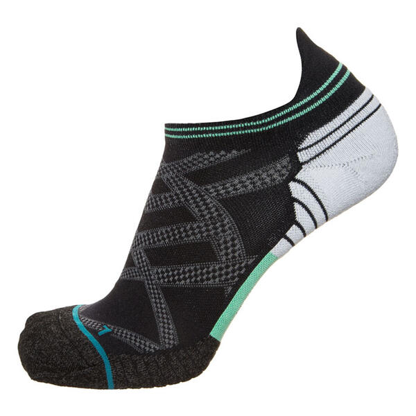 Stance Men's Common Tab Running Socks