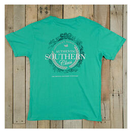 Southern Marsh Women's Southern Classic Short Sleeve Tee Shirt