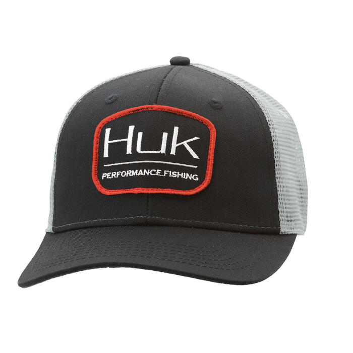 75489ee89e898 Huk Men s Drift Trucker Hat - Sun   Ski Sports