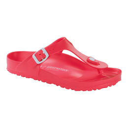 Birkenstock Women's Gizeh Essentials Sandals Coral