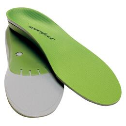 Superfeet Green Trim-To-Fit Footbed