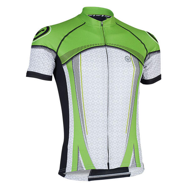 Canari Men's Tyrion Short Sleeve Cycling Je