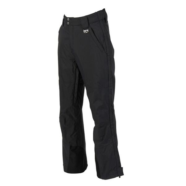 Marker Men's Pop Side Zip Shell Pants - Short