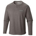 Columbia Men's Thistletown Park™ Henley Long Sleeve T Shirt alt image view 2