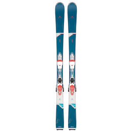 Dynastar Women's Intense 4X4 78 Skis With Xpress 11 Bindings '20
