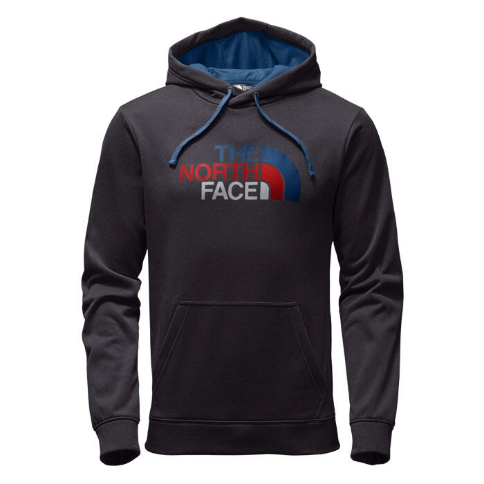 The North Face Men's Surgent Half Dome Hood