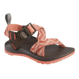 Chaco Kids Z/1 EcoTread Casual Sandals Beaded