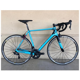 2018 Orbea Orca M20 Team Demo Road Bike