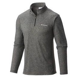 Columbia Men's Tenino Woods™ 1/4 Zip Fleece Jacket