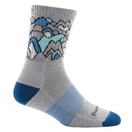 Darn Tough Vermont Women's Coolmax Zuni Micro Crew Socks