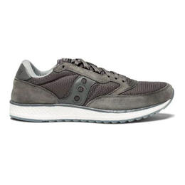 Saucony Men's Freedom Runner Casual Shoes Grey