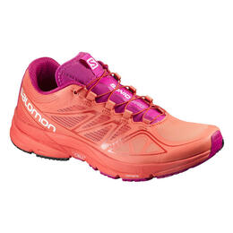 Salomon Women's Sonic Pro W Running Shoes