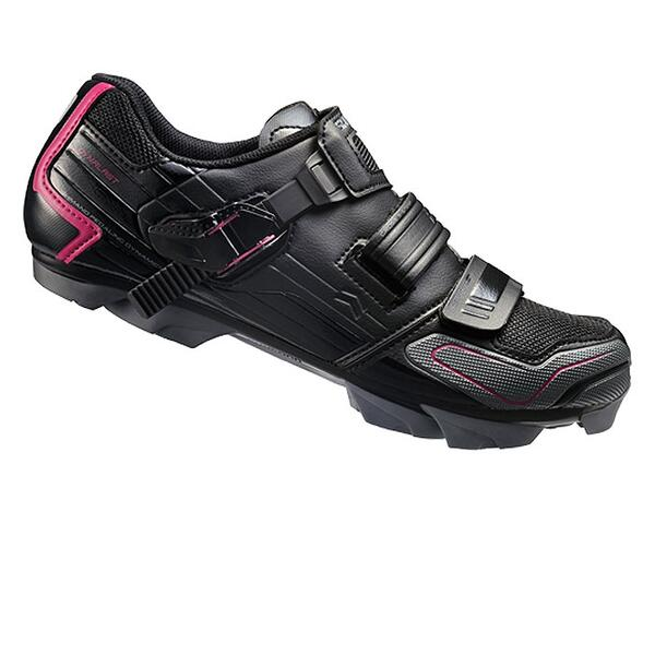 Shimano Women's SH-WM83 Mountain Bike Shoes