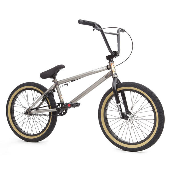 FIT VH 1 20.5 TT BMX Freestyle Bike '16