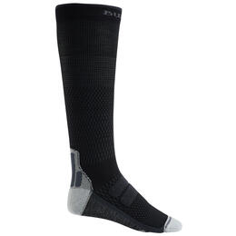 Burton Men's Performance + Ultralight Compression Snowboard Socks