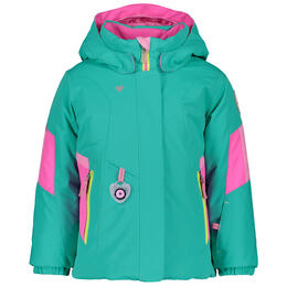 Obermeyer Toddler Girl's Harper Jacket