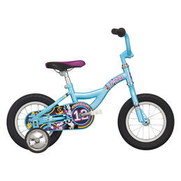 Raleigh Toddler Girl's Jazzi 12