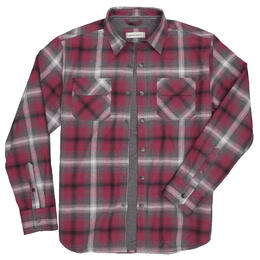 Dakota Grizzly Men's Shayne Flannel Shirt