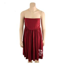 Original Retro Brand Women's Tamu Tube Dress