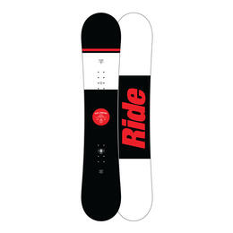 Ride Men's Agenda Wide All Moutain Snowboard '17