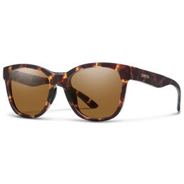 Smith Women's Caper Lifestyle Sunglasses