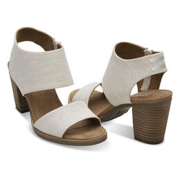Toms Women's Majorca Cutout Sandals