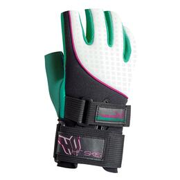 Ho Sports Women's World Cup 3/4 Ski Gloves