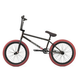 Fit Bikes Boy's Vhs Bmx Bike '18