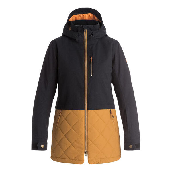 Roxy Women's Hartley Snow Jacket