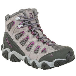 Oboz Women's Sawtooth II Mid Hiking Boots