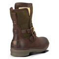 UGG® Women's Simmens Leather Snow Boots Back View