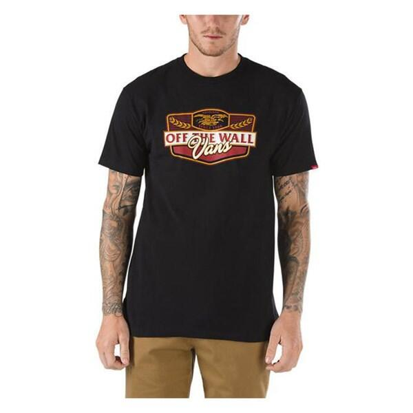 Vans Men's Off The Wall Ale Tee